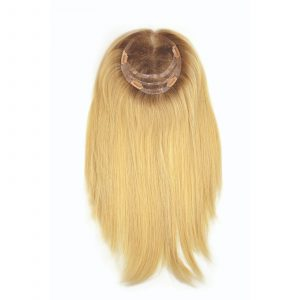 Remy Filler Light Long | Remy Human Hair Topper | 9 Colours