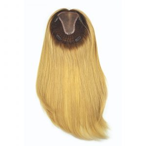 Remy Filler Long | Remy Human Hair Topper | 9 Colours