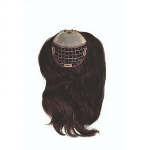 Reunion | 100% Human Hair Topper | 9 Colours