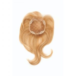 Volume II | Synthetic Hair Topper | 14 Colours
