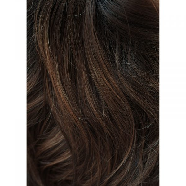 Kandy Brown Long Rooted Wig Colour by Noriko | Rene of Paris