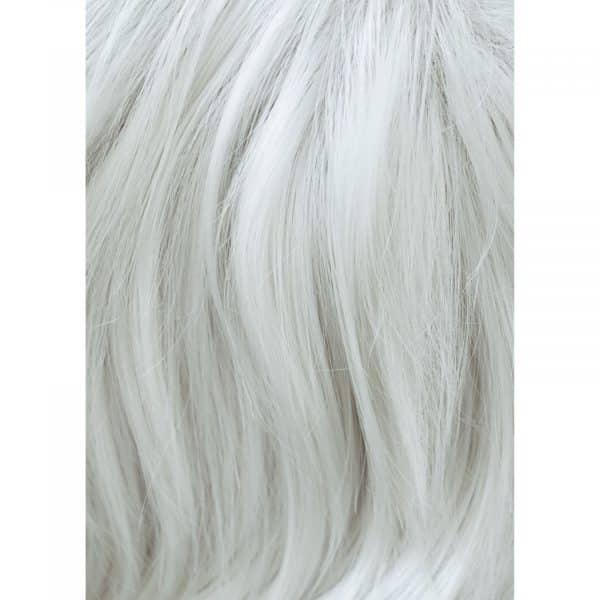 Simply White Wig Colour by Noriko | Rene of Paris