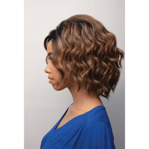 Attitude Wig | Orchid Collection By Rene Of Paris | Heat Friendly Synthetic Wig