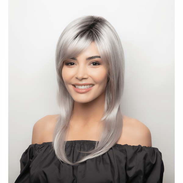 Serena Wig | Orchid Collection by Rene of Paris | Synthetic