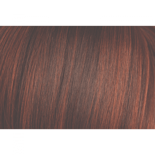 Brunt Chili Wig Colour | Orchid Collection by Rene of Paris | Heat Friendly Synthetic