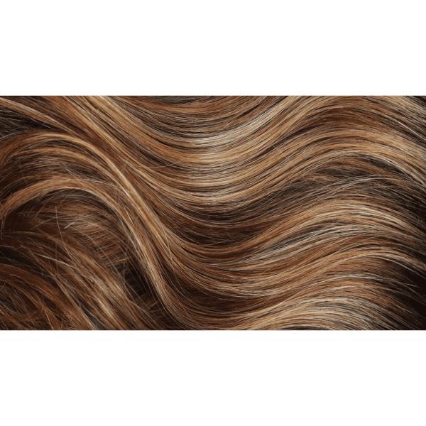 Chocolate Pretzel Wig Colour | Orchid Collection by Rene of Paris
