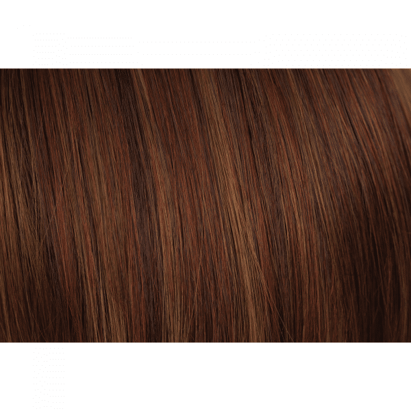 Cinnamon Swirl Wig Colour | Orchid Collection by Rene of Paris