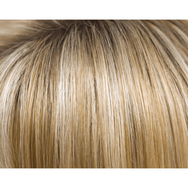 Creamy Toffee Rooted Wig Colour | Orchid Collection by Rene of Paris