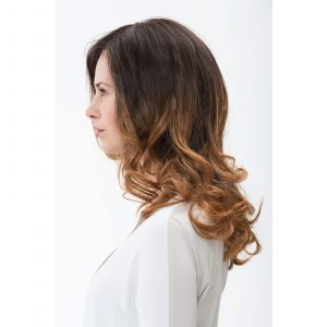 Lucia Wig By Belle Madame | Human Hair