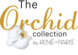 Orchid Wigs by Rene of Paris logo