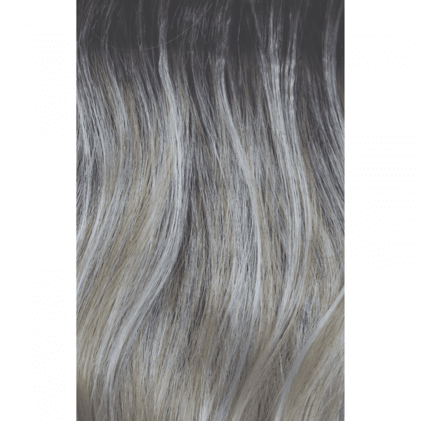 Shadowed Custard Wig Colour | Orchid Collection by Rene of Paris