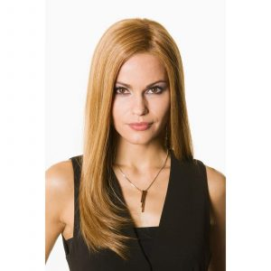 The Starlet Wig | Synthetic And Human Hair Mix | Lace Front Wig (Mono Top) | 10 Colours