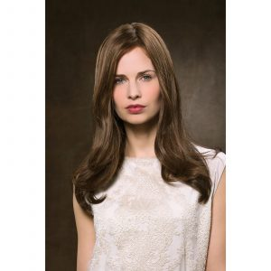Traviata Wig | Remy Human Hair Lace Front Wig (Mono Top) | 12 Colours