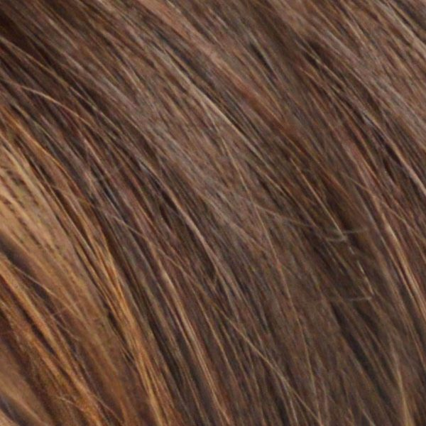 Mocca Brown | 6/8/27R Wig Colour by Belle Madame