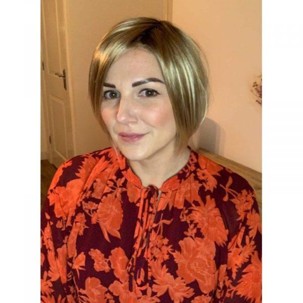 Sunset Wig by Ellen Wille | Short Heat Friendly Synthetic
