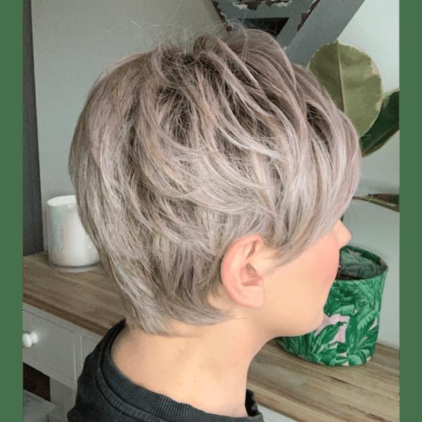 Link Wig by Ellen Wille | Heat Friendly Synthetic