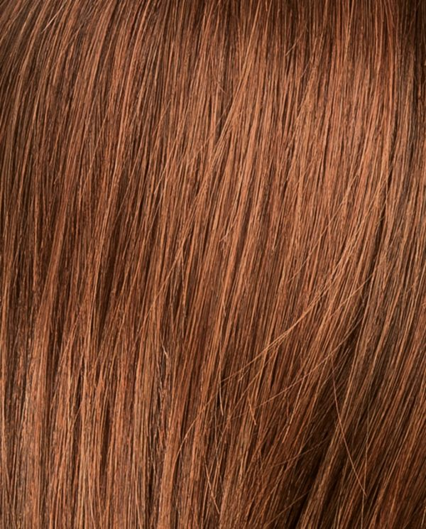 Red Pepper Wig Colour by Ellen Wille