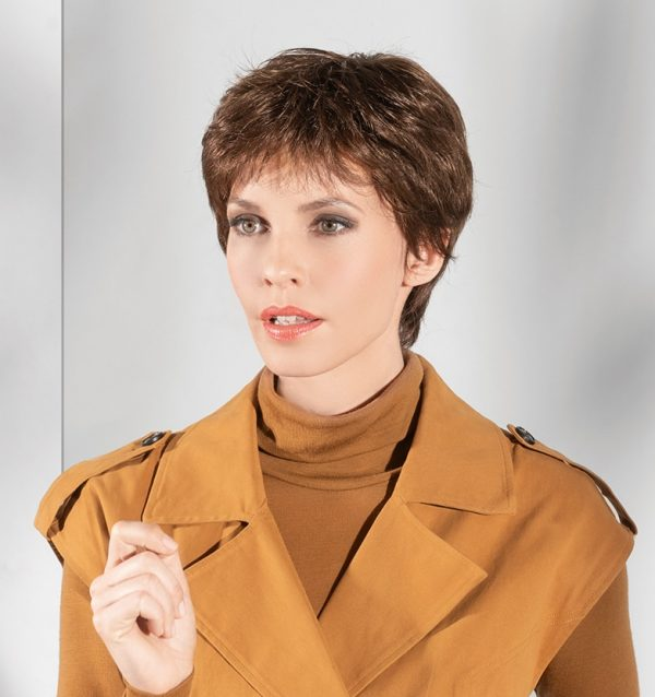 Air Wig by Ellen Wille | Short Synthetic Lace Front
