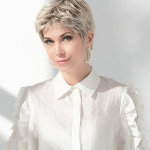 Call Wig By Ellen Wille | Short Synthetic Lace Front