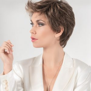 Desire Wig By Ellen Wille | Short Synthetic Lace Front