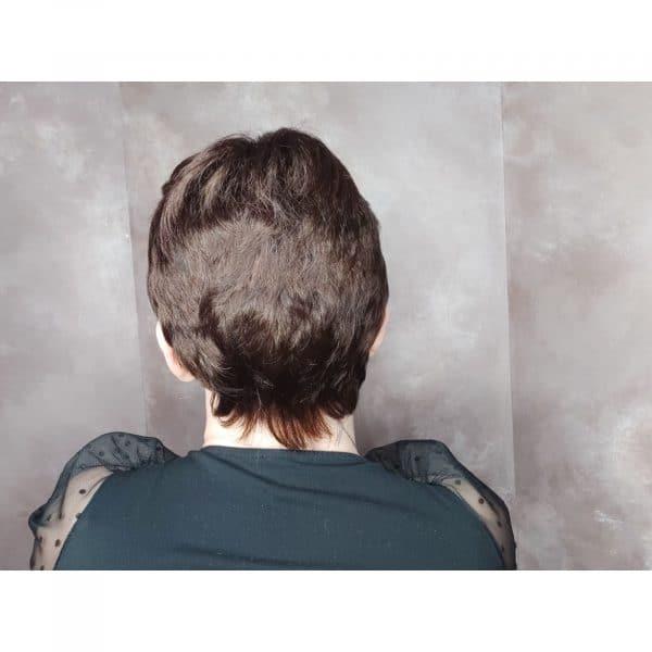 Mia Mono Wig by Ellen Wille