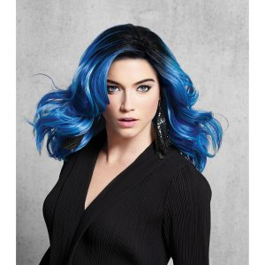Blue Waves Wig By Hairdo | Heat Friendly Synthetic | 1 Colour