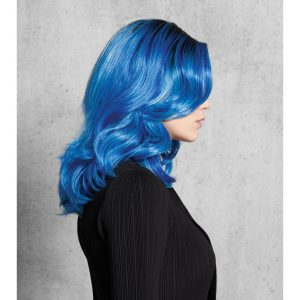 Blue Waves Wig By HairDo | Heat Friendly Synthetic