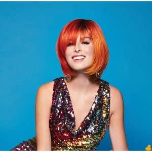 Fierce Fire Wig By Hairdo | Heat Friendly Synthetic | 1 Colour