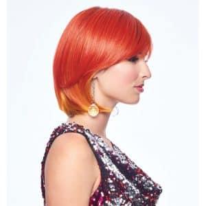 Fierce Fire Wig By HairDo | Heat Friendly Synthetic