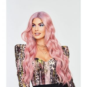 Lavender Frose Wig By Hairdo | Heat Friendly Synthetic | 1 Colour