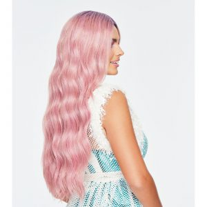 Lavender Frose Wig By HairDo | Heat Friendly Synthetic