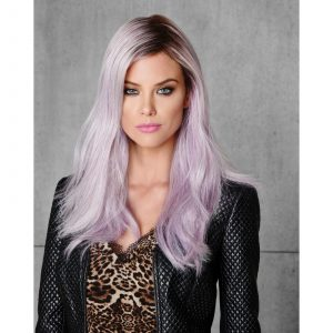Lilac Frost Wig By Hairdo | Heat Friendly Synthetic | 1 Colour