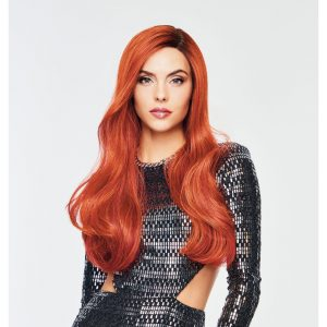 Mane Flame Wig By Hairdo | Heat Friendly Synthetic | 1 Colour