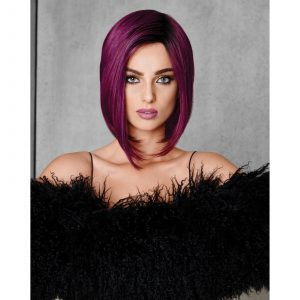 Midnight Berry Wig By Hairdo | Heat Friendly Synthetic | 1 Colour