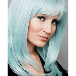 Mint To Be Wig By HairDo | Heat Friendly Synthetic