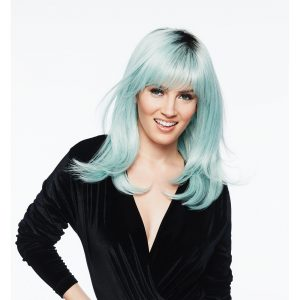 Mint To Be Wig By Hairdo | Heat Friendly Synthetic | 1 Colour