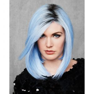 Out Of The Blue Wig By Hairdo | Heat Friendly Synthetic | 1 Colour