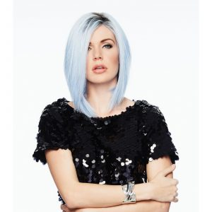 Out Of The Blue Wig By HairDo | Long Bob Heat Friendly