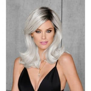 Whiteout Wig By Hairdo | Heat Friendly Synthetic | 1 Colour