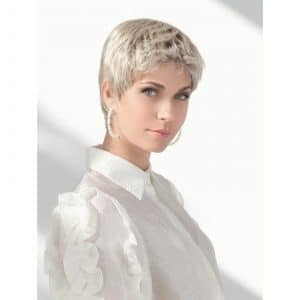 Call Wig | Synthetic Lace Front (Mono Top)  | 12 Colours