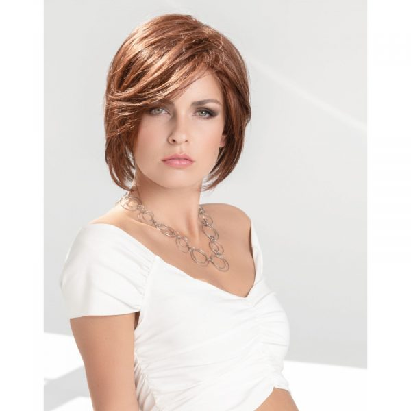 Devine Wig by Ellen Wille | Short Bob | Synthetic Lace Front