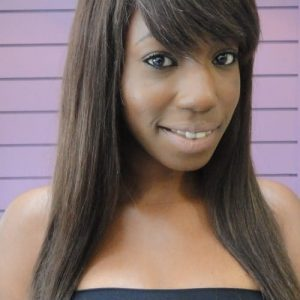 Stephanie Wig | Human Hair Wig | Custom