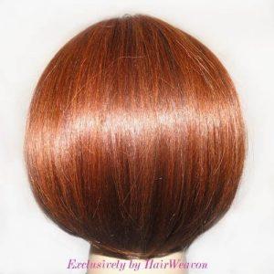 Nicole Human Hair Wig