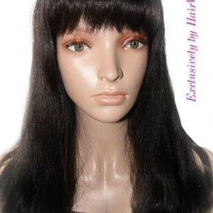 Tiffany Human Hair Wig Customised