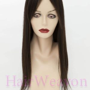 Lola Human Hair Wig Customised
