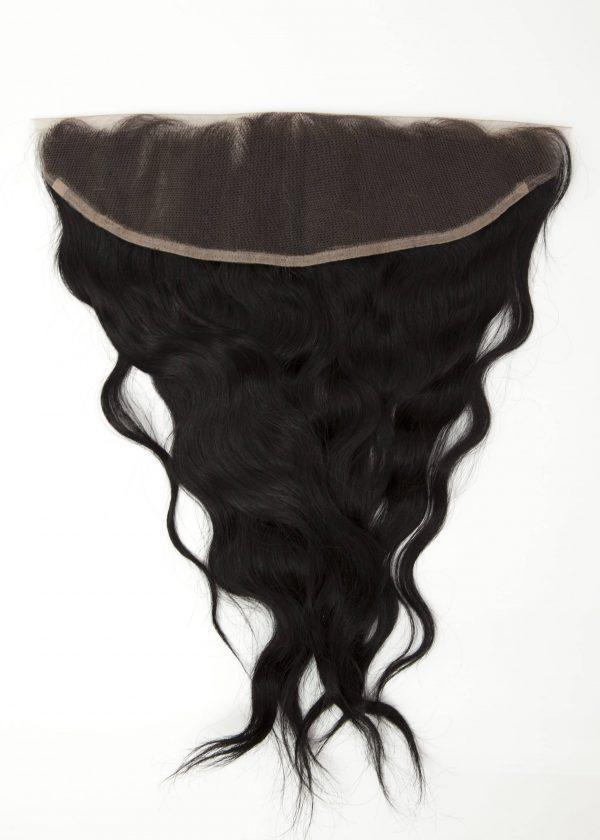 Frontal Hair Piece Wavy
