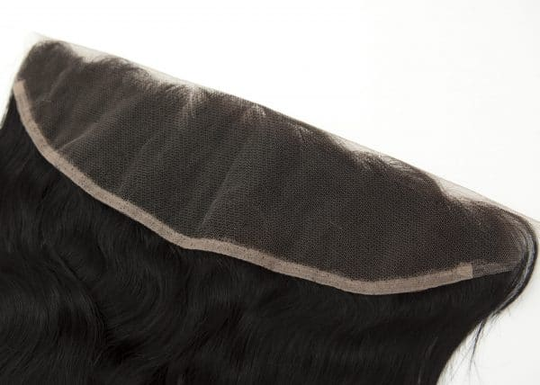 Lace Frontal Wavy Hair