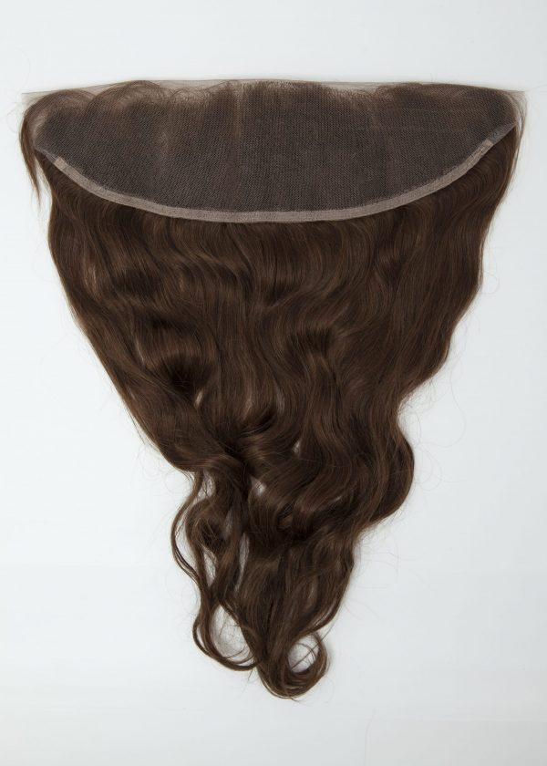 Frontal weave extensions