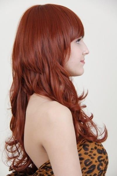 Florence Human Hair Wig