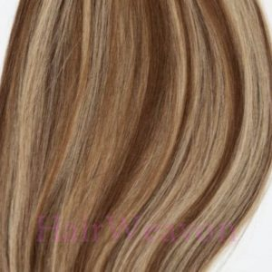 Clip In Straight Hair Colour 30/613 Mix